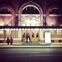 1/6/2013 tarihinde Scott W.ziyaretçi tarafından Symphony Hall'de çekilen fotoğraf