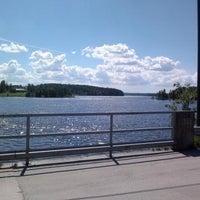 Photo taken at Kutalan Kasino by Jukka P. on 6/8/2013