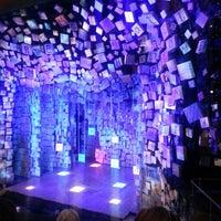 Photo taken at Shubert Theatre by Trisha H. on 5/17/2013