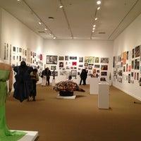 Photo taken at Pérez Art Museum Miami (PAMM) by Mabel M. on 1/20/2013