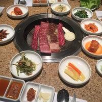 Photo taken at Da On Fine Korean Cuisine by Haykal M. on 8/12/2016