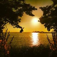 Photo taken at Chesapeake Bay Beach Club by Weikerken A. on 6/22/2013