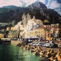 Foto scattata a Amalfi da Ekaterina P. il 3/10/2014