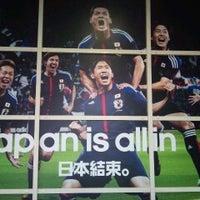Photo taken at スポーツオーソリティ 松戸店 by Mitsumasa T. on 10/14/2012