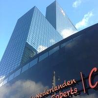 Foto tomada en Nationale-Nederlanden Douwe Egberts Café por Amber R. el 2/20/2013