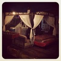 Foto tomada en Dragonfly Hostels Lima Peru por Amber R. el 10/17/2013