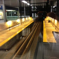 Photo taken at MTA Subway - Broad Channel (A/S) by Scott B. on 5/30/2013