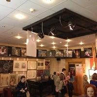 Снимок сделан в Театр «Сфера» пользователем Sasha A. 1/20/2013