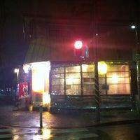 12/28/2012にTomo K.が博多ラーメン もえぎので撮った写真