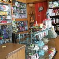 Photo taken at Makmur Bakery by shafira j. on 5/12/2014