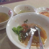 Photo taken at Koufu Food Mall by Rina J. on 10/9/2016