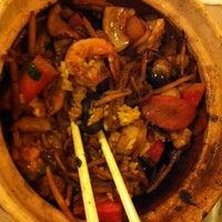 Photo taken at Viet Huong Vietnamese Restaurant by Dave E. on 2/10/2013