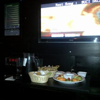 Photo taken at Superstar Karaoke by ZAIM on 10/29/2012