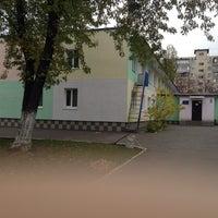 Photo taken at Дитячий садок №531 by Lidia V. on 10/21/2013