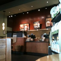 Photo taken at Starbucks by Alex H. on 10/15/2012