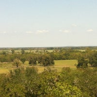 Photo taken at Scenic Overlook by Britney T. on 9/22/2012