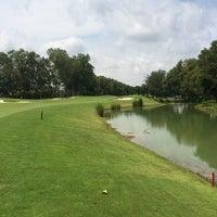 Photo taken at Song Be Golf Resort by Masaki K. on 9/21/2014