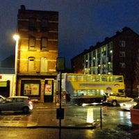 Photo taken at Dublin Bus Stop No 1284 by Jazz O. on 4/2/2015