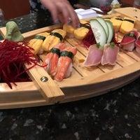 6/9/2018에 Andrew D.님이 Hana by Sushi Hana에서 찍은 사진