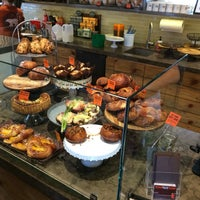 Photo taken at Brown Bear Bakery by Andrew D. on 8/11/2016