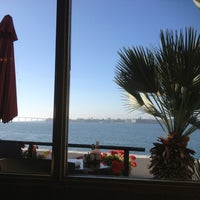 Photo taken at Edgewater Grill by Aaron L. on 3/12/2013