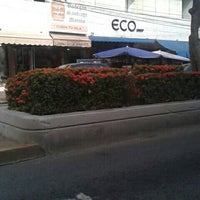 Photo taken at Av. Santiago Mariño by Jose Alejandro M. on 8/12/2013