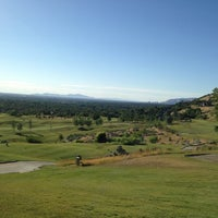 Photo taken at Old Mill Golf Course by Rodel on 6/22/2013