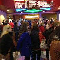 Photo taken at Regal Cinemas Deerfield Towne Center 16 by Rodel on 12/25/2012