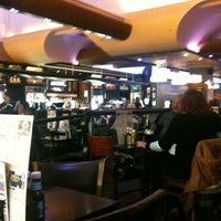 Photo taken at The Flying Horse (Wetherspoon) by Rebecca L. on 12/28/2012