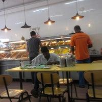 Photo taken at Restoran S. Sukumaran by Arvind R. on 3/24/2013