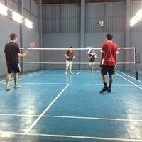 Photo taken at Pheonix Sport Club by Wachi W. on 9/29/2013