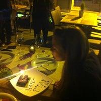 10/7/2013 tarihinde İrem Nur Y.ziyaretçi tarafından Vanilla Lounge'de çekilen fotoğraf