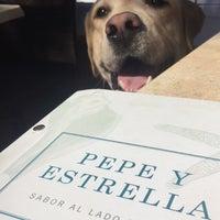 Foto tomada en Restaurante Pepe y Estrella por Ximo G. el 3/5/2016