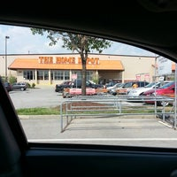 Photo taken at The Home Depot by Tamara S. on 8/23/2013