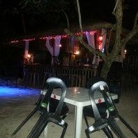 Photo taken at Sunset Resort, Samal Island by JM P. on 2/1/2014
