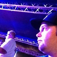 Photo taken at Berwyn Oktoberfest by Mike Z. on 9/16/2012