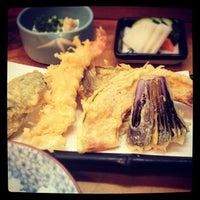 Photo taken at 錦天 by MotionBros on 11/17/2012