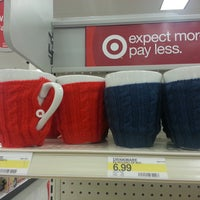 Photo taken at Target by Nina R. on 11/1/2013