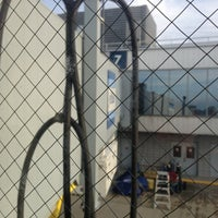 Photo taken at Gate 7 by Gary A. on 12/16/2012