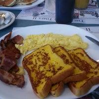 Photo taken at Clairmont Diner by Natasha B. on 4/12/2014
