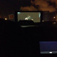 Photo taken at Drive In by João D. on 7/25/2013
