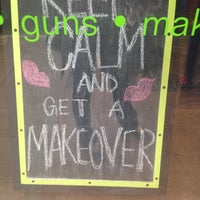 Photo taken at Midwest Makeup Supply by Asia M. on 4/30/2014