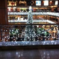 Photo taken at Odeon Πλατεία Cinemas by 🎀Vasaki🎀 on 11/16/2013