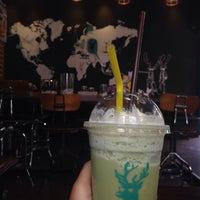 Photo taken at Coffee Villa by Tiktok . on 5/28/2015