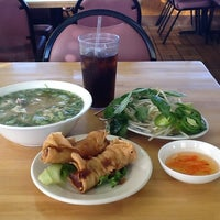 Photo taken at Pho 79 by Mister W. on 11/18/2012