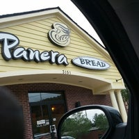 Photo taken at Panera Bread by Kendrick on 9/17/2012