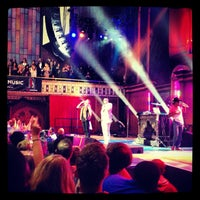 Photo taken at The Tabernacle by Janelle N. on 4/5/2013