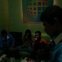 Photo taken at NAV Karaoke by R Chandra P. on 12/16/2012