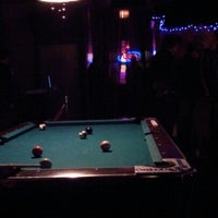Photo taken at Ultra Lounge by Gabrielle R. on 1/19/2013