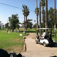 Photo taken at Colton Golf Club by Dustyn F. on 10/27/2013